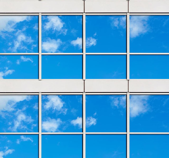 Commercial Window Cleaning Markham